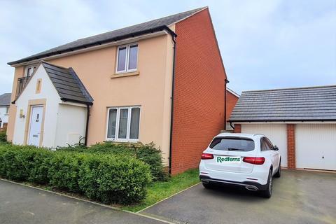 4 bedroom detached house for sale - Cranbrook, Exeter