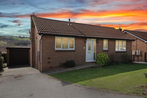 2 bedroom detached bungalow for sale - Redbrook Grove, Owlthorpe