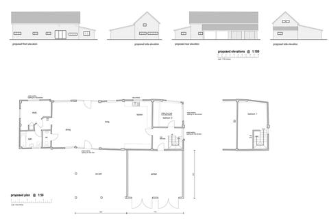 2 bedroom barn conversion for sale - Partridge Lane, Newdigate