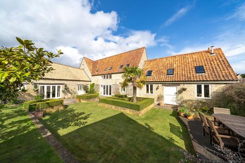 5 bedroom detached house for sale - Rookery Lane, Stretton