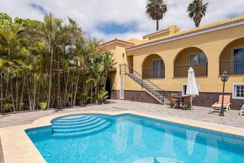 5 bedroom house - San Miguel, Tenerife, Canary Islands, Spain
