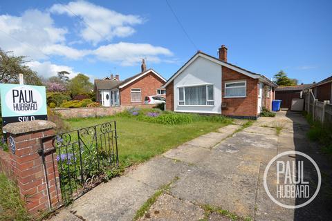 2 bedroom detached bungalow for sale - Skamacre Crescent , Oulton Broad , Lowestoft
