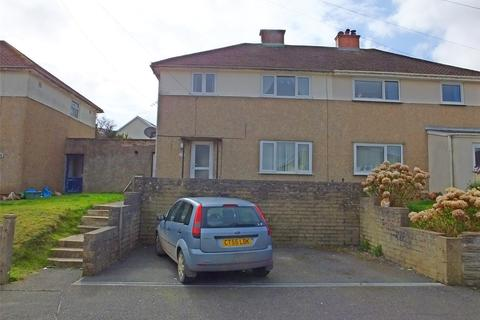 3 bedroom semi-detached house for sale - Haroldston Close, Haverfordwest, Pembrokeshire, SA61
