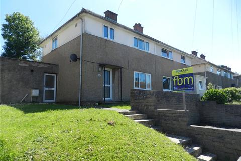 3 bedroom semi-detached house for sale - Haroldston Close, Haverfordwest, Pembrokeshire, SA61