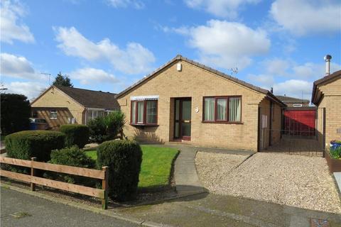 2 bedroom detached bungalow for sale - Beaumaris Court, Spondon