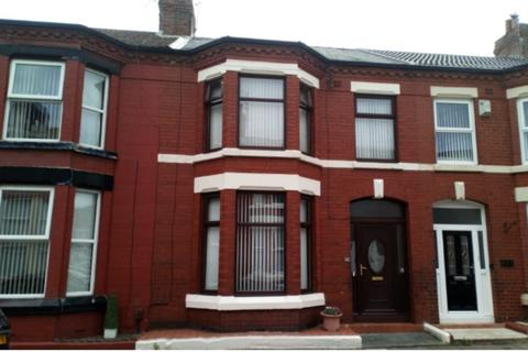 3 bedroom terraced house to rent - Ribblesdale Avenue, Liverpool