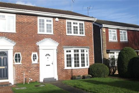 3 bedroom end of terrace house to rent - Beverley Gardens, Maidenhead, Berkshire