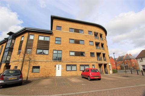2 bedroom apartment to rent - Juniper House, Pasteur Drive, Swindon, SN1