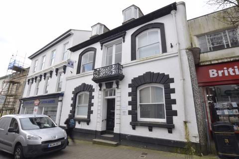 Property to rent - Commercial premises, Fore Street, Bodmin