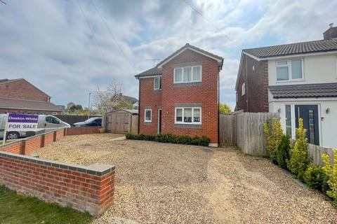 3 bedroom detached house for sale - Brooklands Drive, Leighton Buzzard