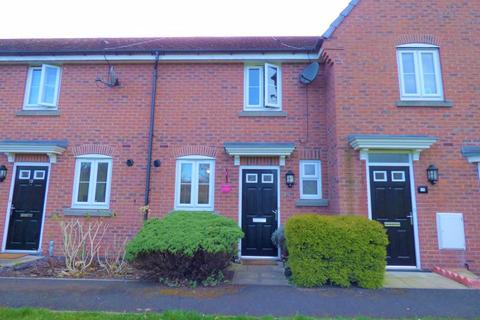 2 bedroom house for sale - Idaho Walk, Washington Drive, Warrington