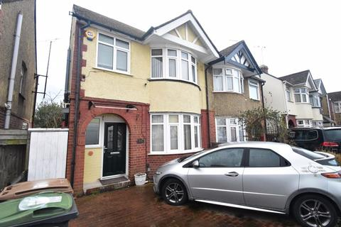3 bedroom semi-detached house for sale - Grosvenor Road, Luton