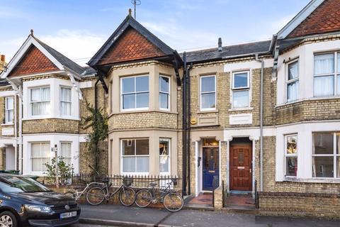 4 bedroom terraced house for sale - Jeune Street, Oxford