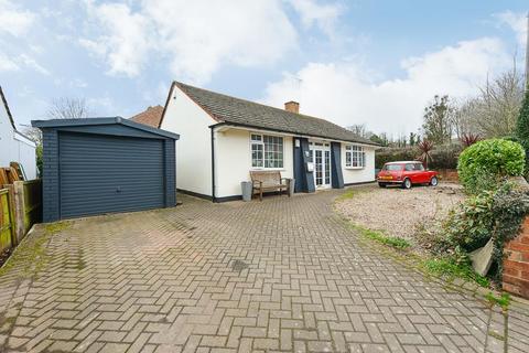 2 bedroom detached bungalow for sale - Willow Wong, Burton Joyce