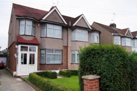 3 bedroom apartment to rent - Great Cambridge Road, Enfield, EN1