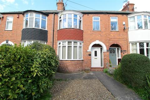 3 bedroom terraced house for sale - Swanland Road, Hessle