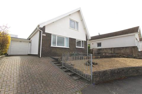 4 bedroom detached house for sale - Pennard Drive, Southgate, Swansea
