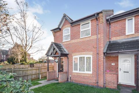 3 bedroom house for sale - Walland Grove, Doxey, Stafford