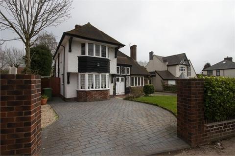 5 bedroom detached house for sale - Old Fallings Lane, Fallings Park, WOLVERHAMPTON, WV10