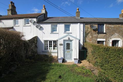 3 bedroom cottage for sale - Waenllapria, Llanelly Hill, Abergavenny, NP7