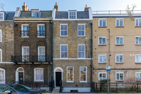 5 bedroom house for sale - Mountague Place, London