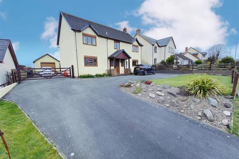 4 bedroom detached house for sale - Betws Ifan, Beulah, Newcastle Emlyn