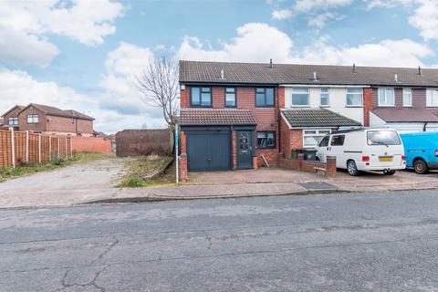 3 bedroom terraced house for sale - Chiltern Drive, Willenhall, WV13 3QL