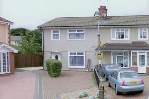 3 bedroom semi-detached house for sale - Newark Croft, Sheldon, Birmingham