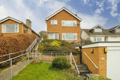 3 bedroom detached house for sale - Mays Avenue, Carlton, Nottinghamshire, NG4 1AU
