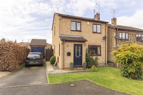 3 bedroom detached house for sale - Fulford Close, Walton, Chesterfield