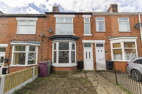 2 bedroom terraced house for sale - Sutton Hall Road, Carr Vale, Chesterfield