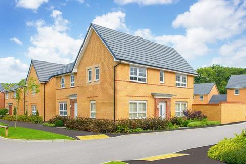 3 bedroom semi-detached house for sale - Plot 161, Ennerdale at Maes Y Deri, Llantrisant Road, St Fagans, CARDIFF CF5