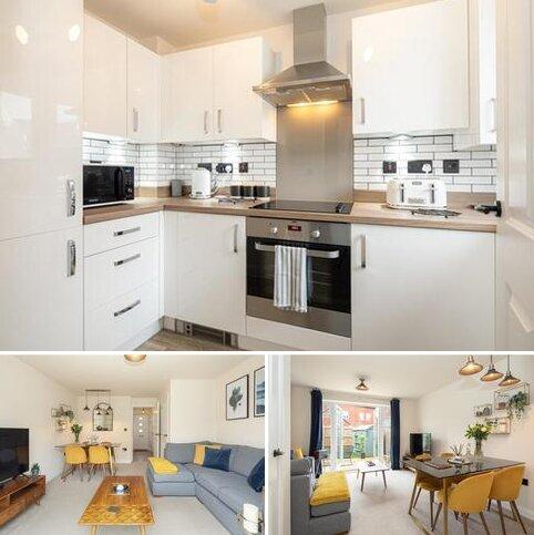 2 bedroom end of terrace house for sale - Plot 315, Wilford at Hunters Wood, Eastern Way, Melksham, MELKSHAM SN12