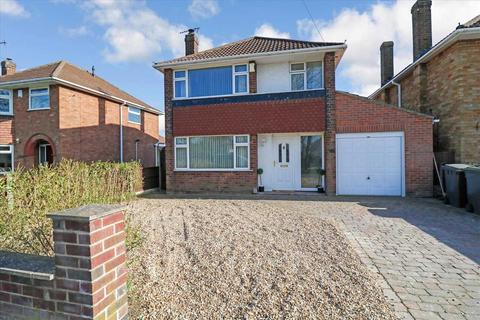 3 bedroom detached house for sale - Newark Road, North Hykeham, Lincoln