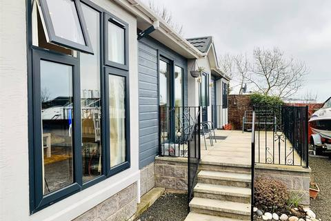 2 bedroom bungalow for sale - 'Wentwood Home', Seaton Estate, Seaton Road, Arbroath, Angus, DD11