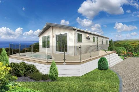 2 bedroom bungalow for sale - 'Clearwater Lodge', Seaton Estate, Seaton Road, Arbroath, Angus, DD11