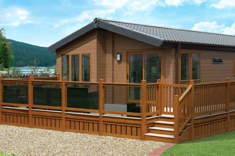 2 bedroom bungalow for sale - 'Pinehurst Lodge', Seaton Estate, Seaton Road, Arbroath, Angus, DD11
