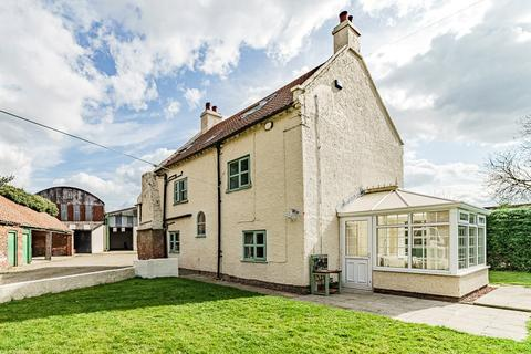 4 bedroom detached house for sale - Selby Road, Camblesforth, Selby, North Yorkshire, YO8