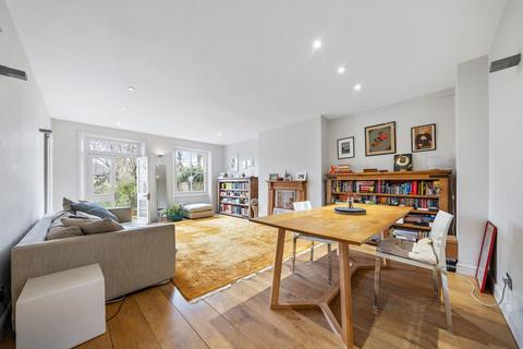 2 bedroom flat for sale - Haslemere Road, Crouch End N8