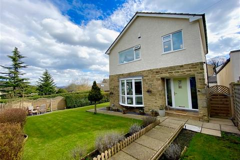 3 bedroom detached house for sale - Long Lane, Harden, Bingley