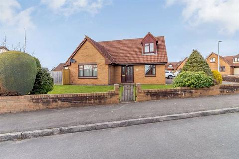 4 bedroom detached house for sale - Heston Close, Portskewett, Near Caldicot, Monmouthshire, NP26