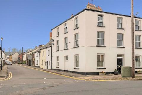 3 bedroom flat for sale - Maryport Street, Usk, Monmouthshire