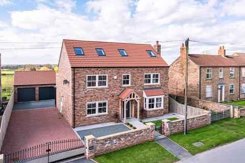 6 bedroom detached house for sale - Main Street, Newton On Derwent, York, YO41