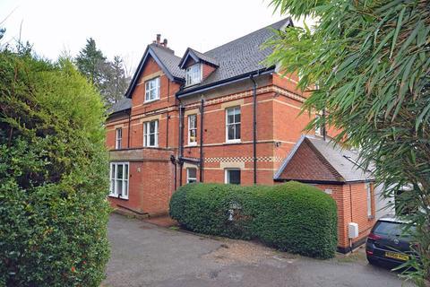 2 bedroom flat for sale - Crawley Ridge, CAMBERLEY, GU15