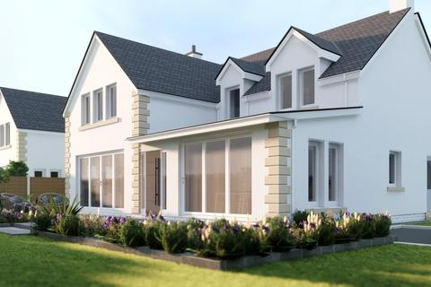 5 bedroom detached house for sale - Cheviot's View, Bowsden, Berwick-upon-Tweed, Northumberland, TD15
