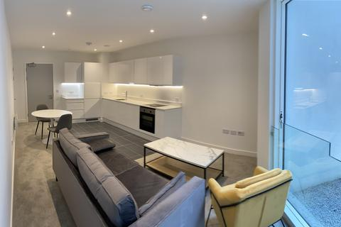 1 bedroom apartment to rent - 11 Tib Street, Manchester M4