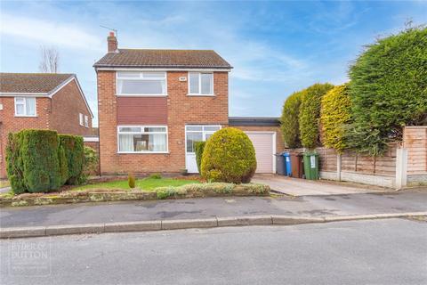 3 bedroom detached house for sale - Bracken Close, Hollingworth, Hyde, SK14