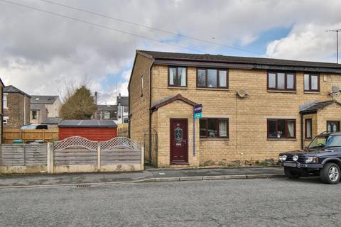 3 bedroom semi-detached house for sale - Peel Street, Littleborough, OL15 8AQ