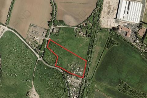 Land for sale - Bowbridge Lane, Newark, Nottinghamshire, NG24