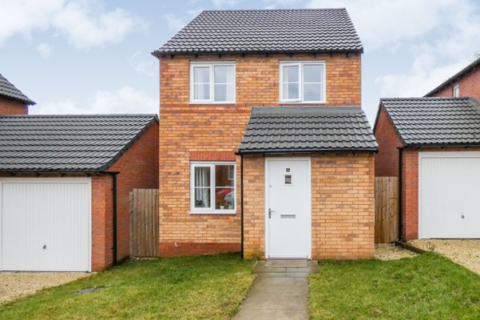 3 bedroom detached house for sale - Archdale Road, Sheffield, S2